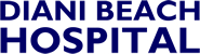 Diani Beach Hospital Logo